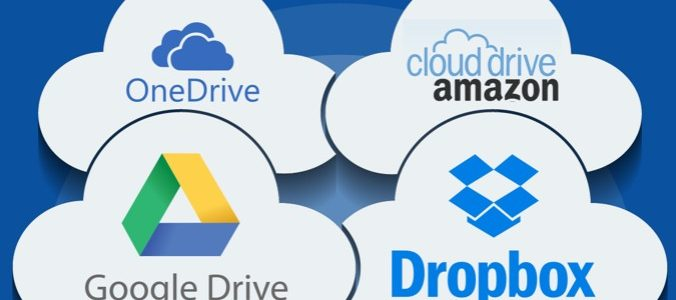 Google Drive o Amazon Drive: ¿cuál es mejor?